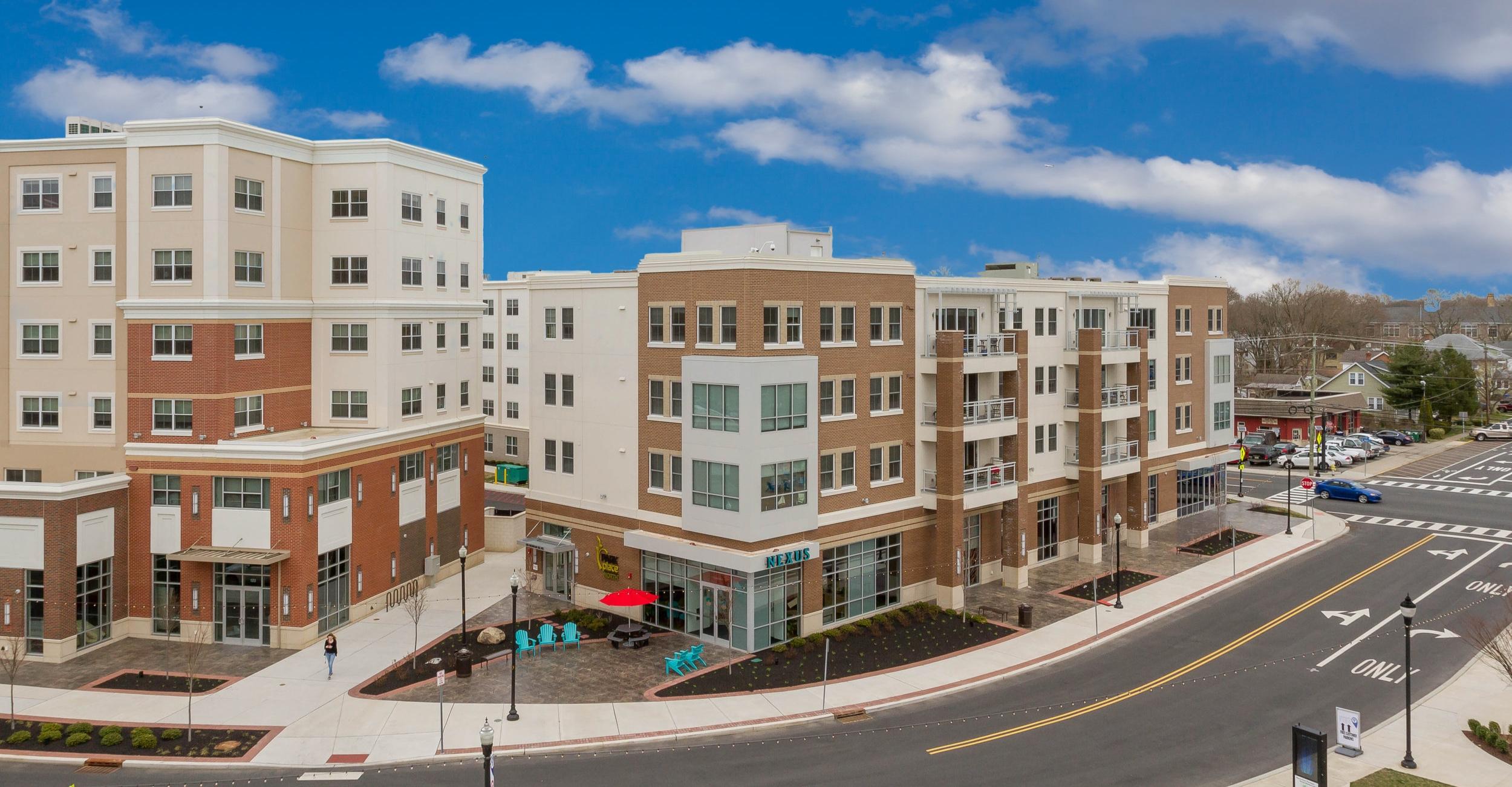 Nexus Properties Downtown Glassboro