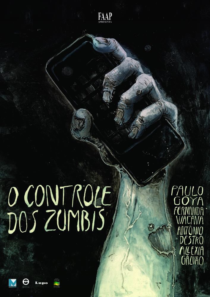 O Controle dos Zumbis (2008)