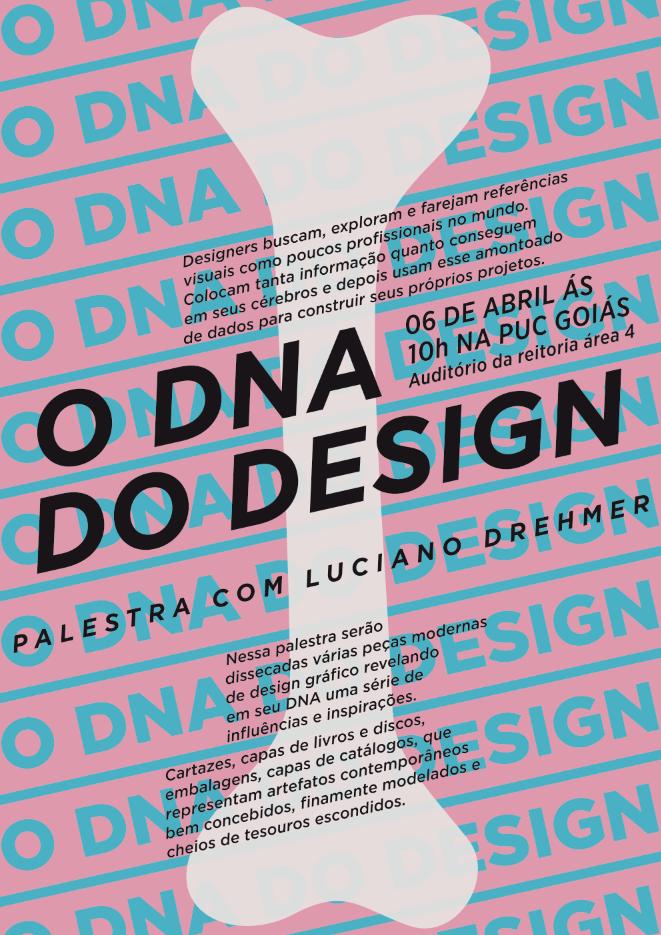 O DNA do Design (2010)