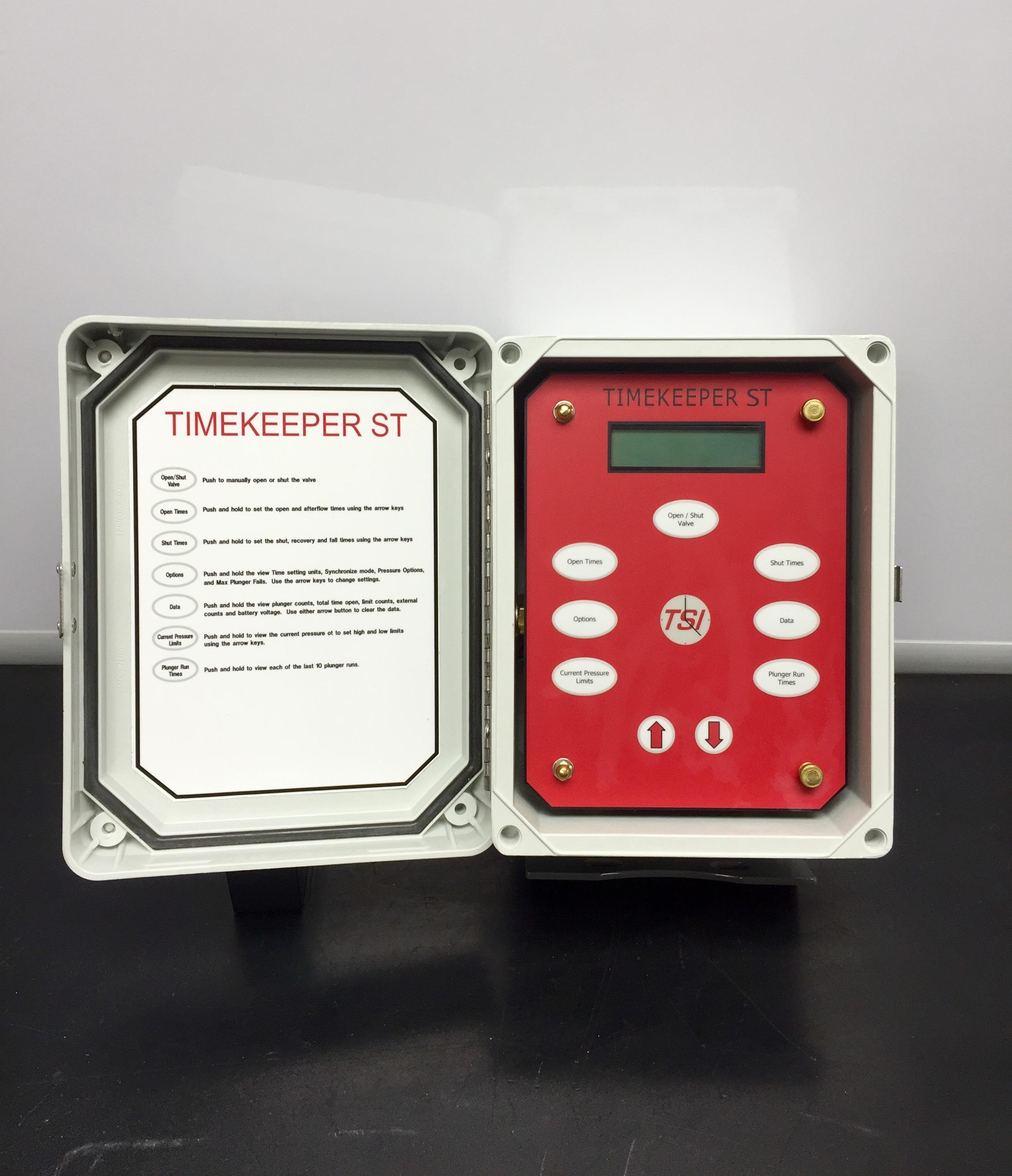 Timekeeper ST