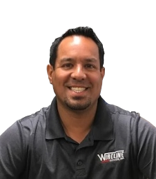 Paul Reyes - Vice President of Wireline ServicesPaul Reyes has been Wireline Manager for Production Lift Companies for over 5 years. Prior to Production Lift Companies he was with Kuykendall Wireline.Paul oversees the daily operations of Wireline Services. He schedules the jobs, manages the operators and provides staff leadership. He also promotes and maintains good customer relations, ensuring that all safety practices are implemented before, during and after the well service operation. Paul's priority is working together safely in a positive team environment. He strives to provide prompt, quality service to all customers.