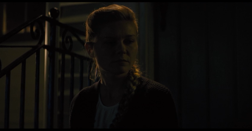 16.12.2016. It's Christmastime and we're watching otherworldly American Gothic-y films, naturally. In love with the subtly stunning lighting in MIDNIGHT SPECIAL dir. by Jeff Nichols - starring the one and only Kirsten Dunst, and respected weirdo Michael Shannon - he of the chiseled features /wonky eye. -MF