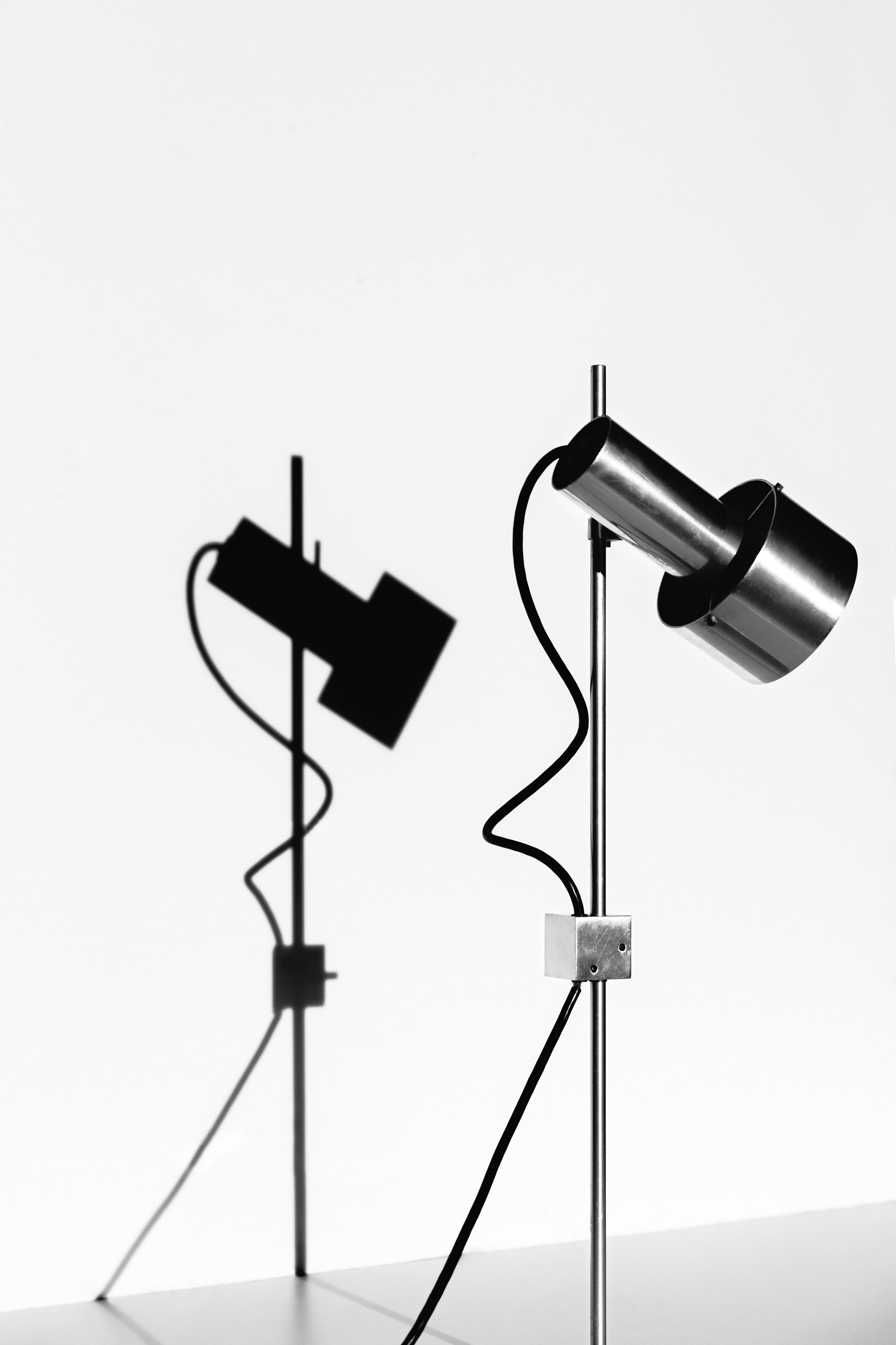 TA Table Lamp  Peter Nelson - Architectural Lighting