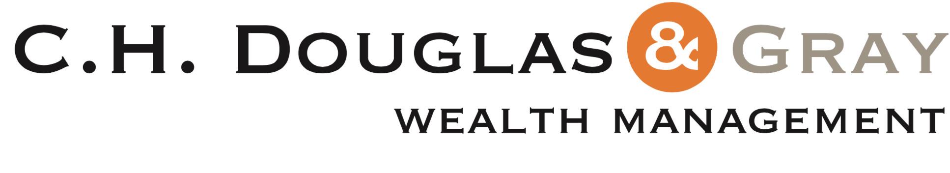 C. H. Douglas & Gray