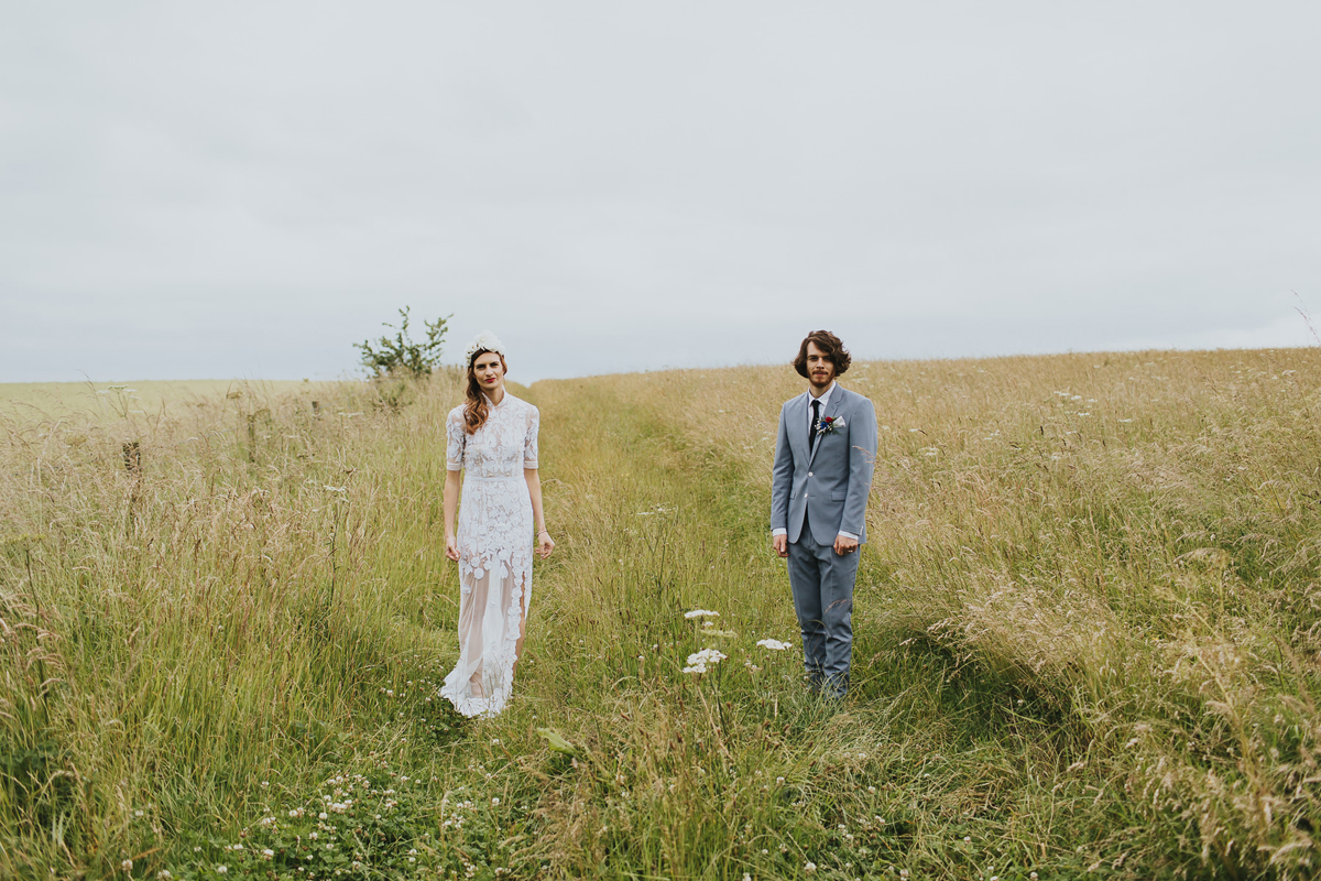 cripps barn wedding photo
