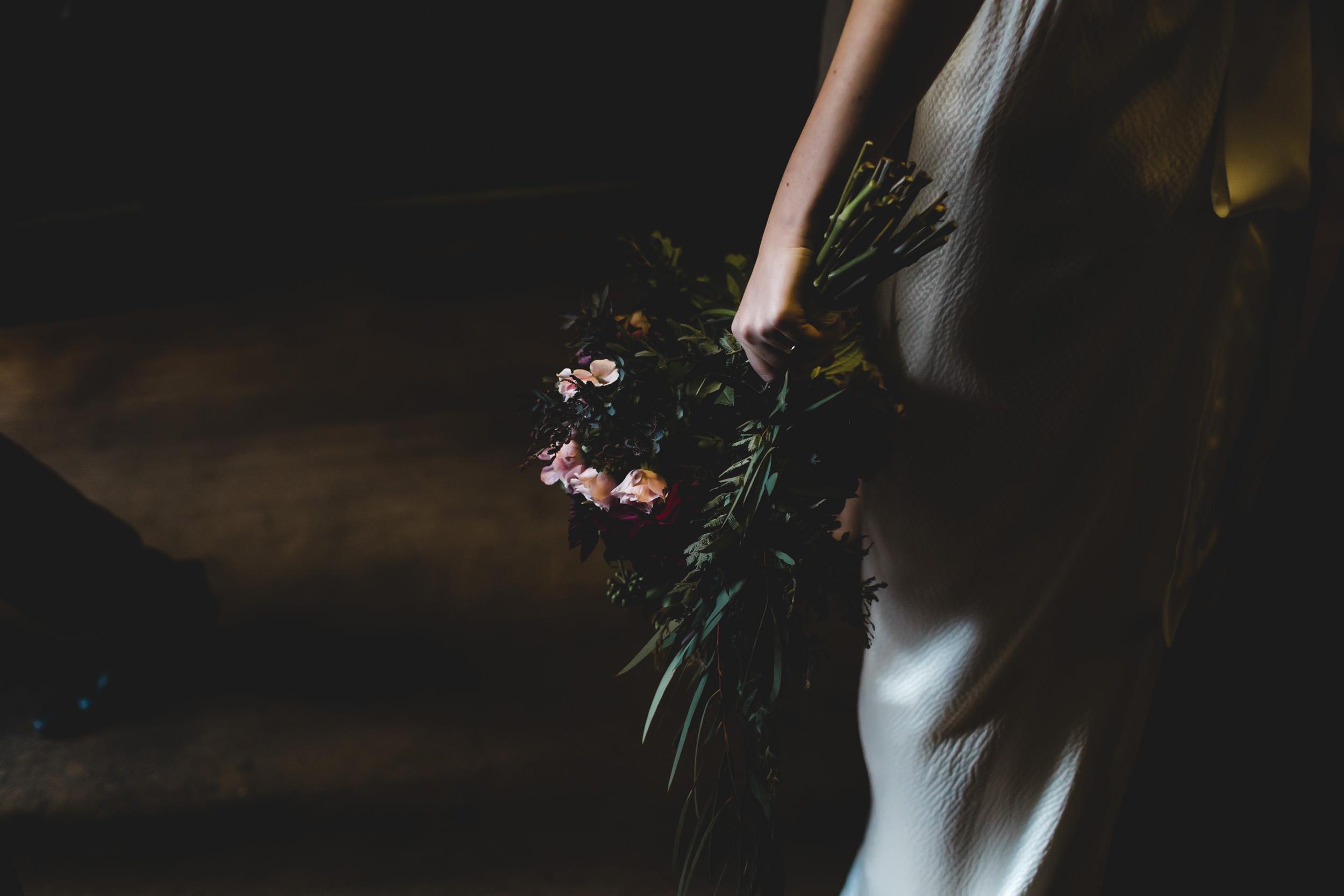 bridal flowers st monicas hoxton square