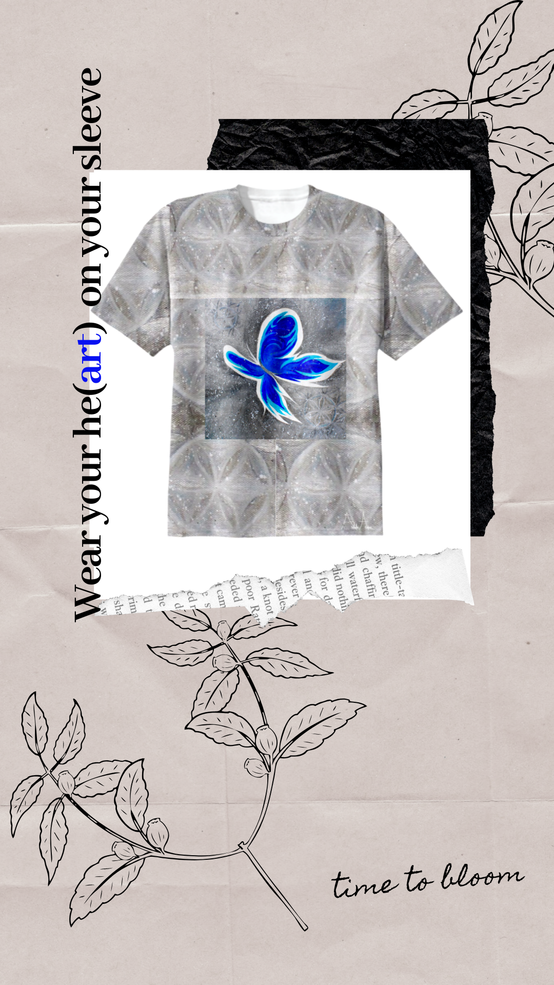 Butterfly Tee.png