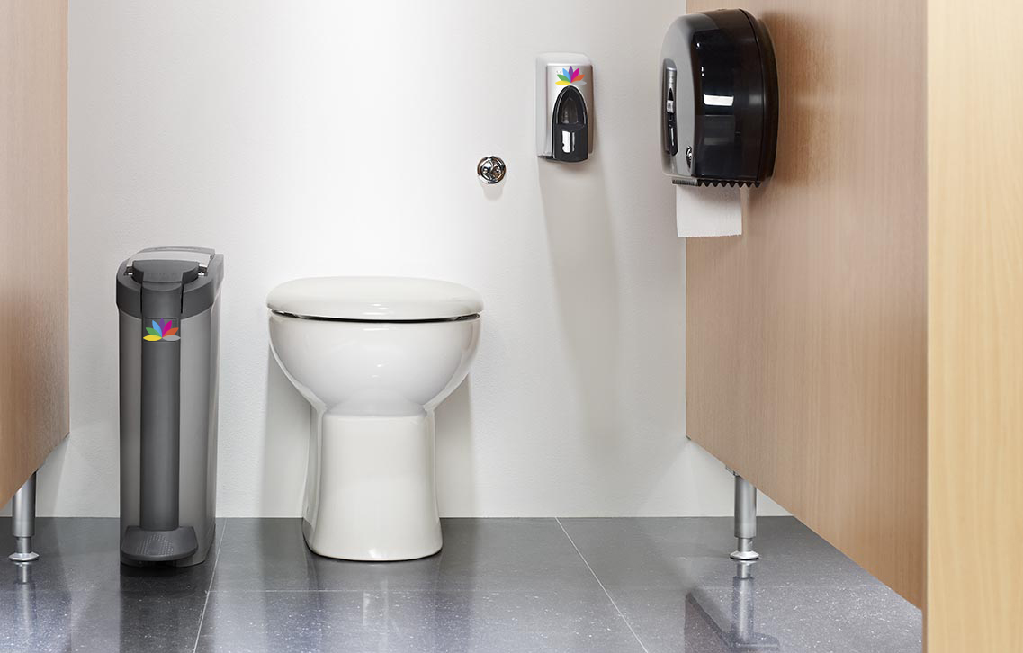 HYGIENE , WASHROOM & CONSUMABLES    We manage and maintain your washroom and hygiene facilities to allow you to concentrate on your core business.