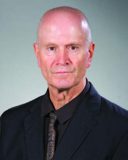 Stan Richardson