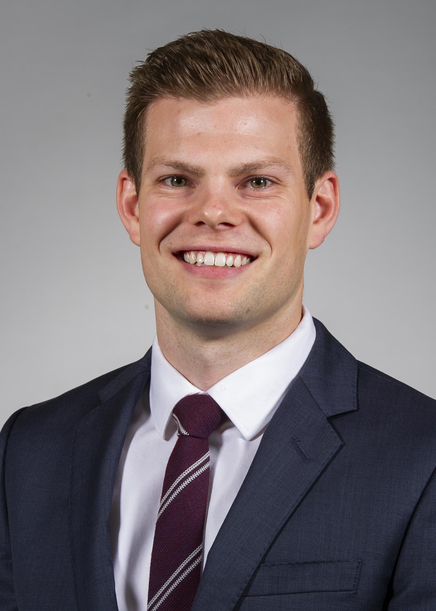 Brendan Hubbard