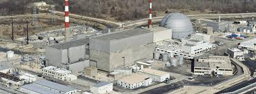 Dresden nuclear power plant