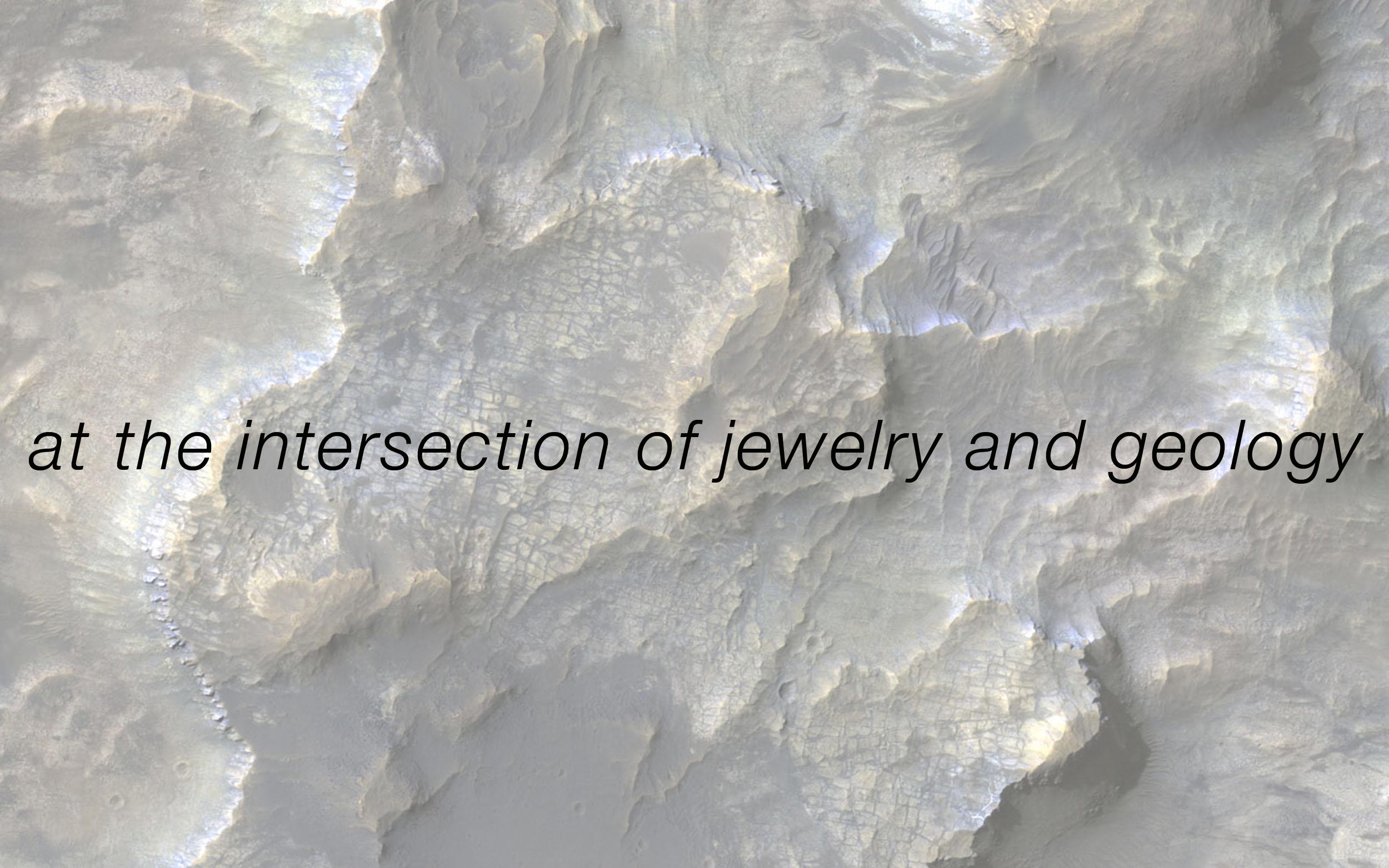 Geowelry