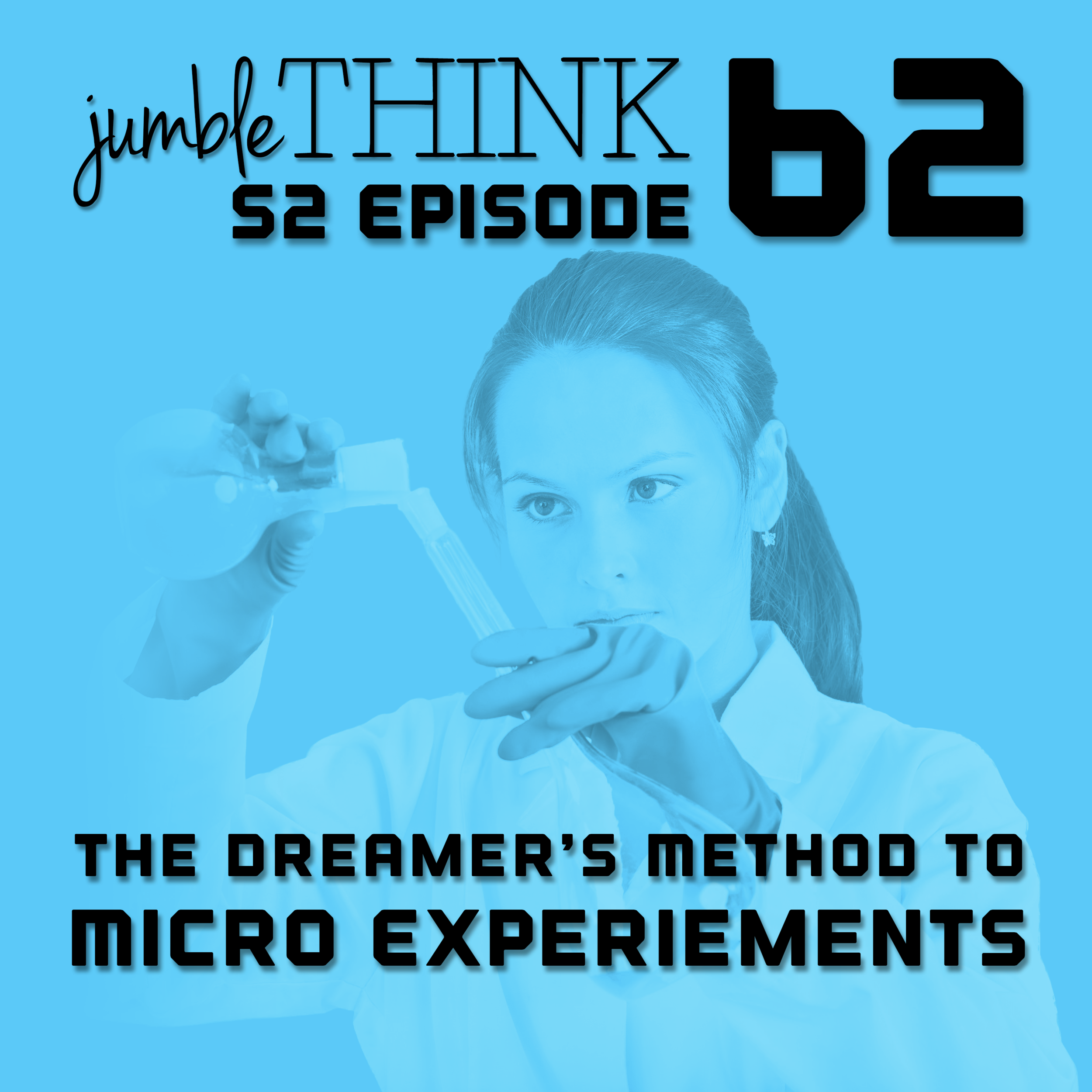 The Dreamer's Method to Micro Experiments