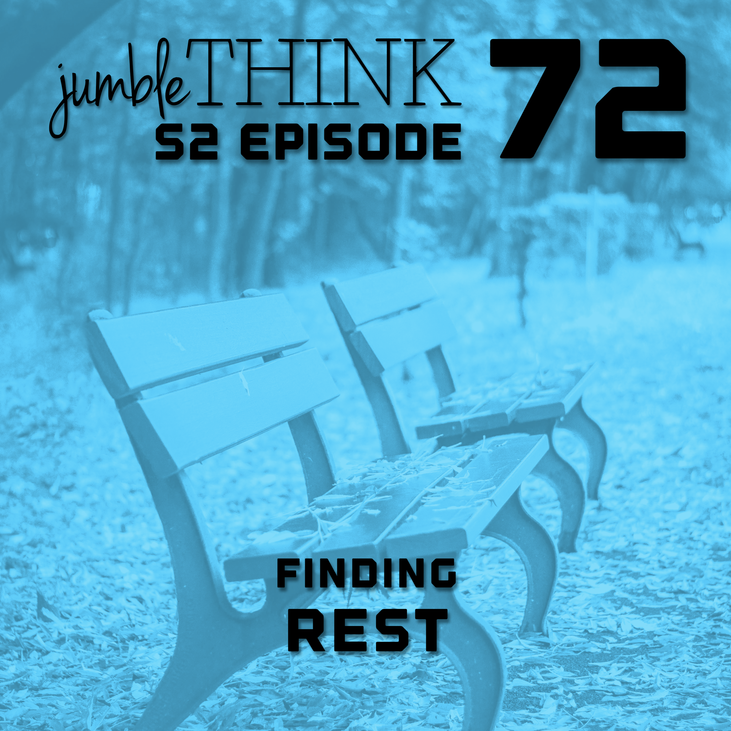 Finding Entrepreneurial Rest
