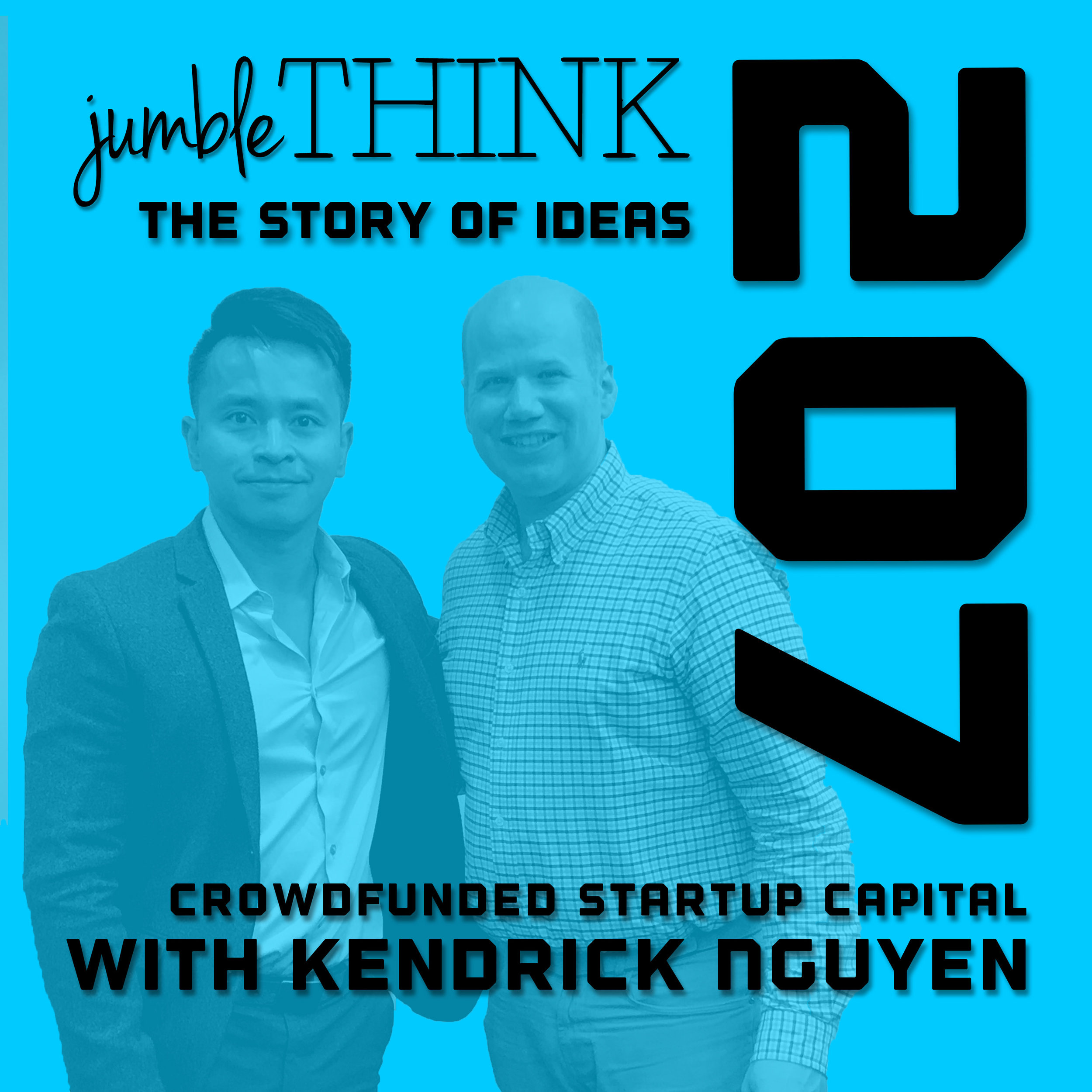 Crowdfunded Startup Capital
