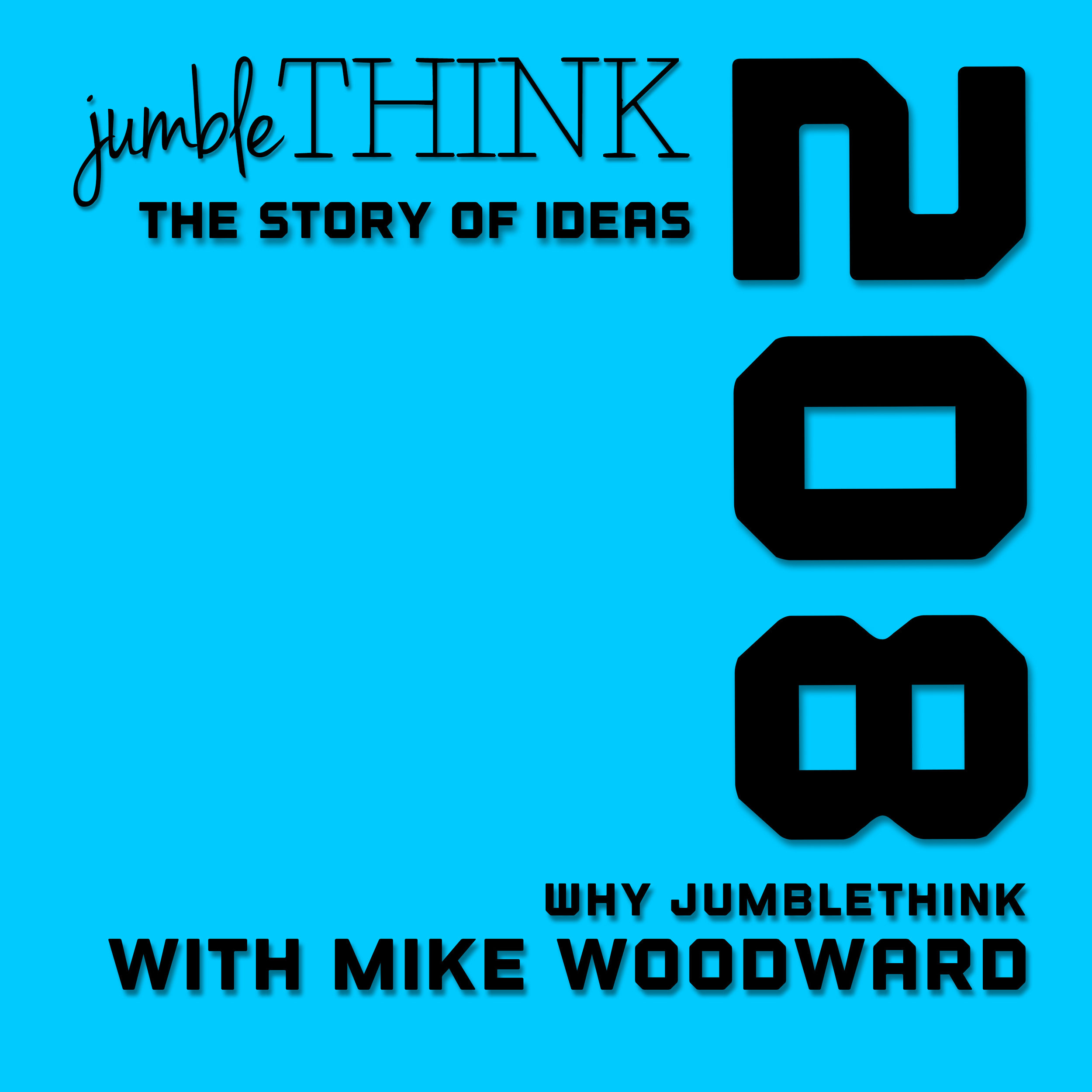 Why jumbleThink