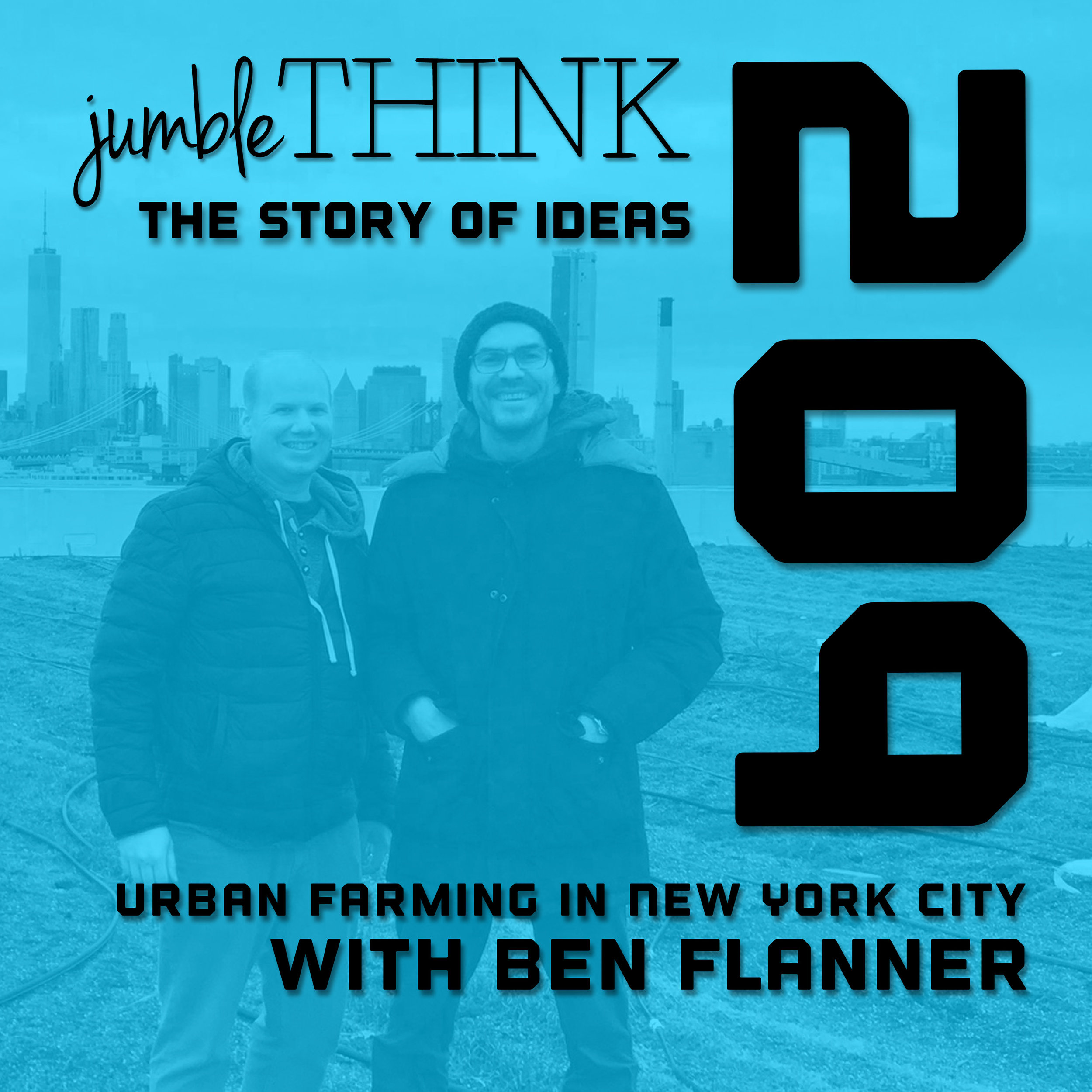 Urban Farming in New York City