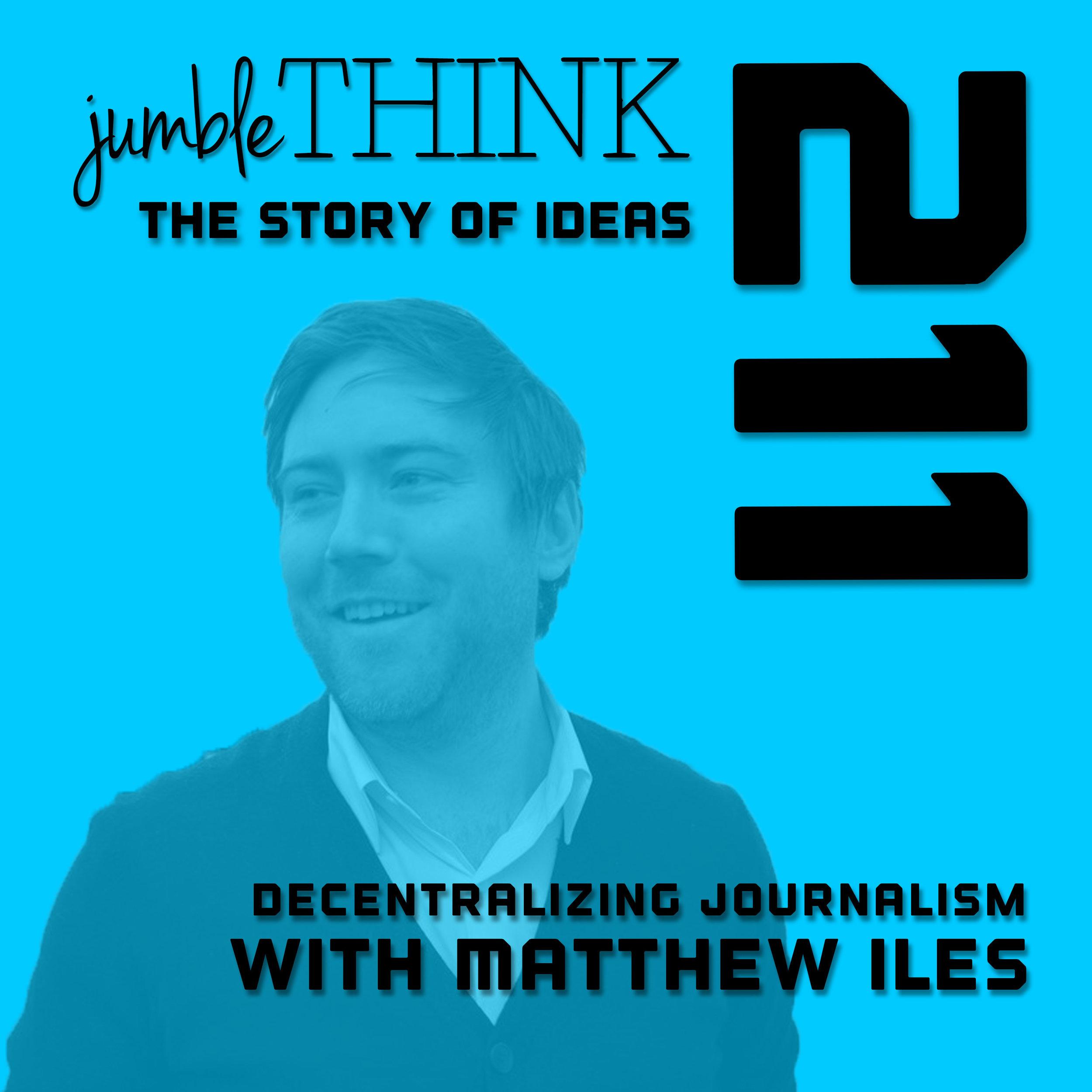 Decentralizing Journalism