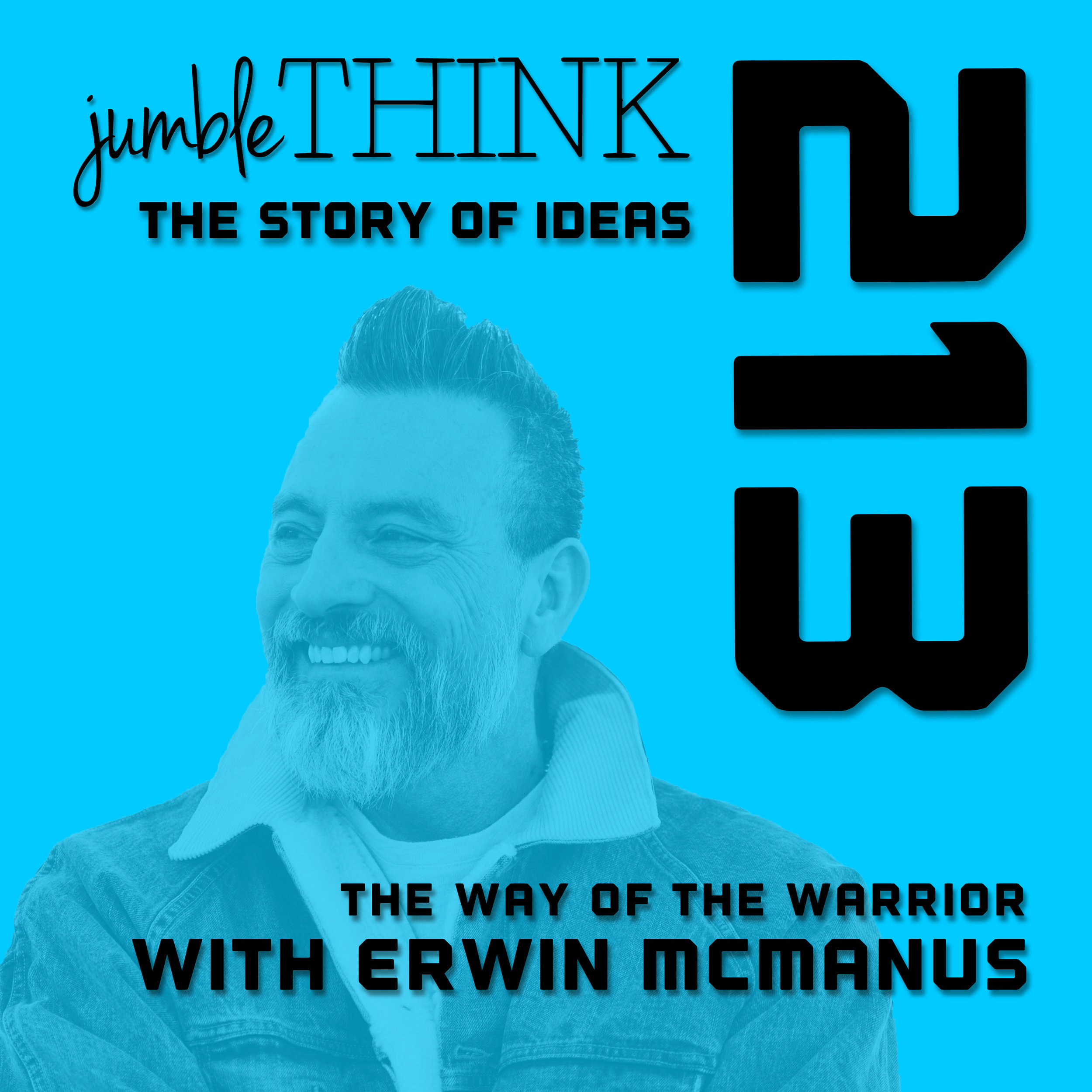 Erwin McManus on 'The Way of the Warrior'
