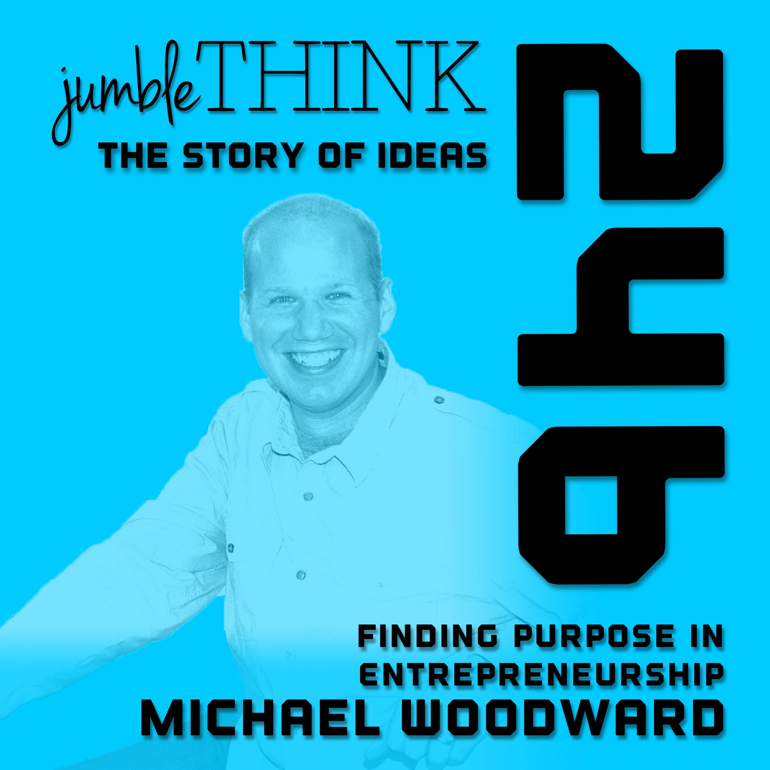 Finding Purpose in Entrepreneurship