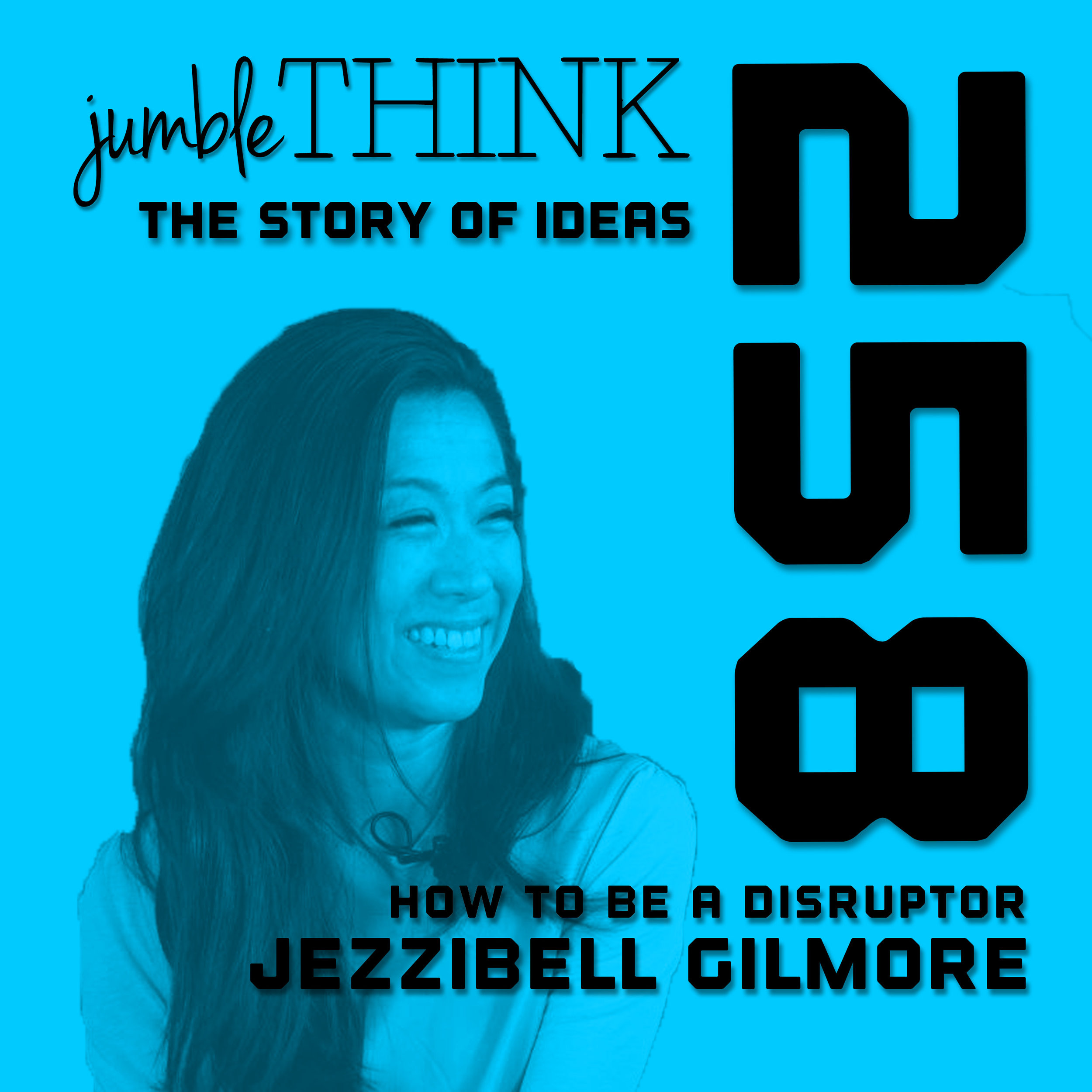 How to be a Disruptor