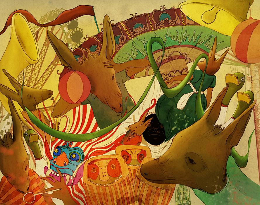 2009_7_donkeysparade.jpg