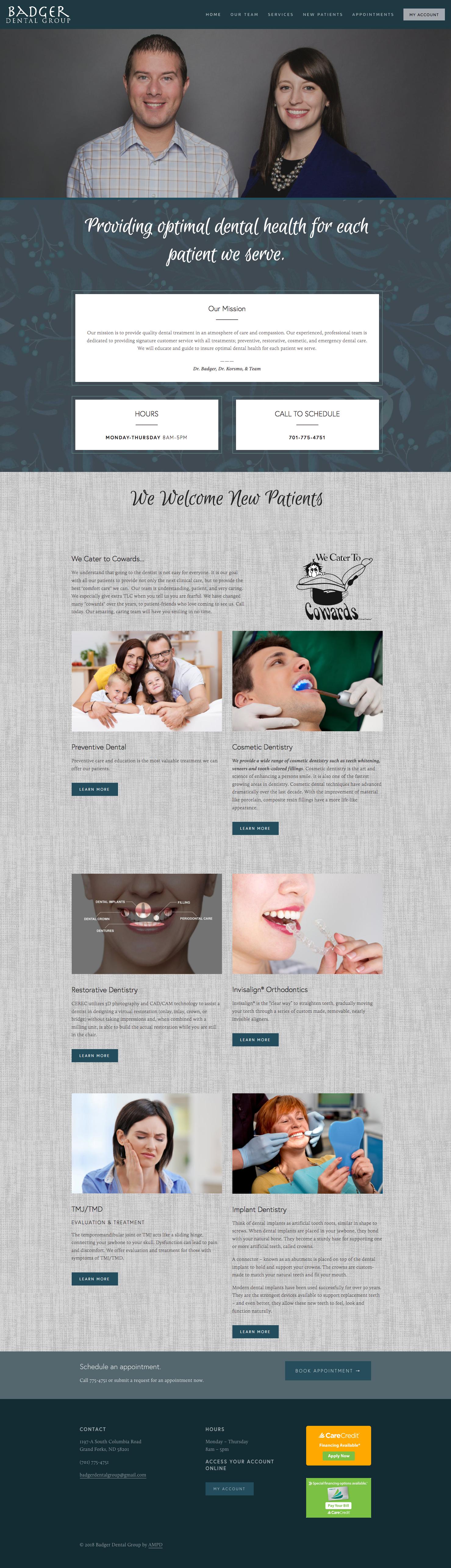 FireShot Capture 117 - Dentist in Grand Forks, ND - Badger Dental Group - badgerdentalgroup.com.png