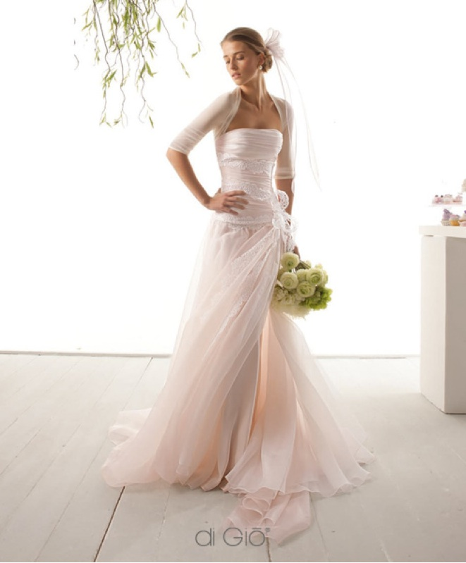 Designer Wedding Dresses In San Francisco