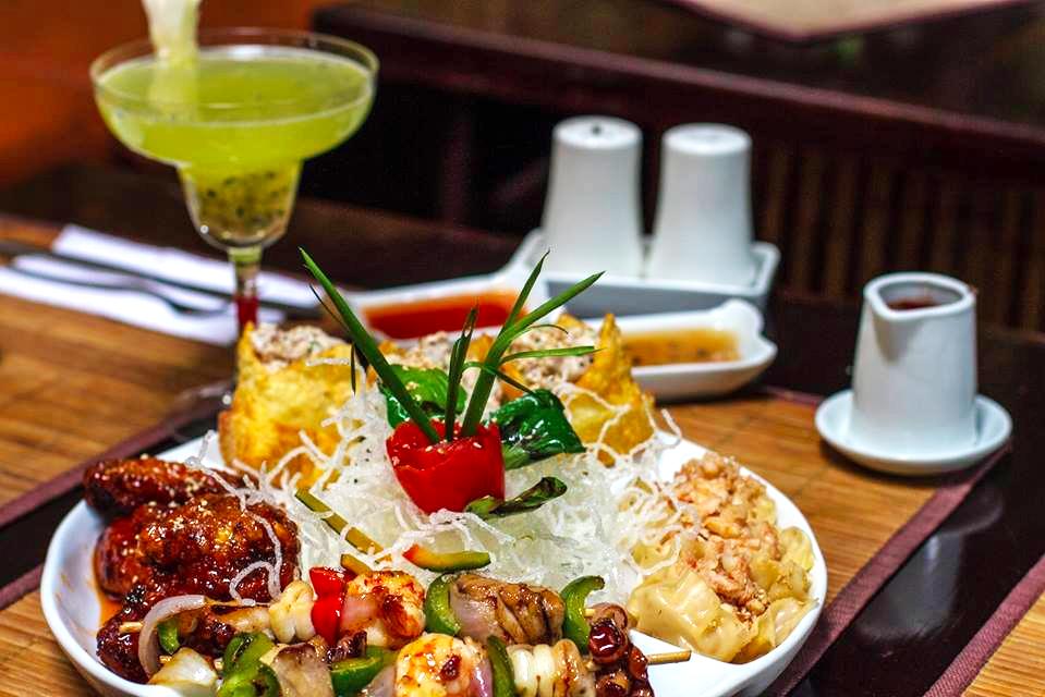 Buda Restaurant Mancora