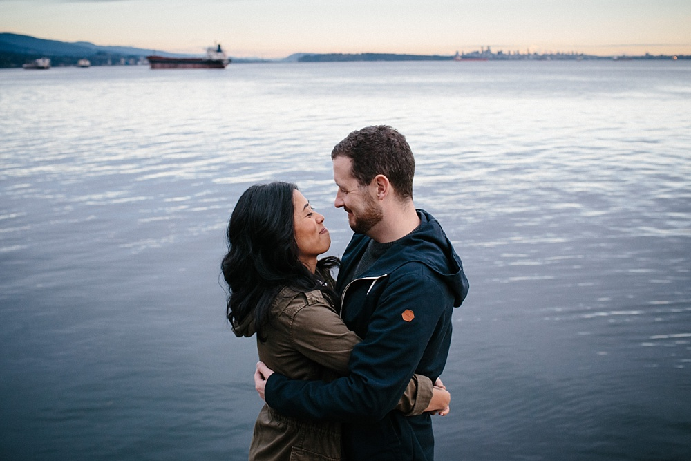 Lighthouse Park Engagement Photos West Vancouver Wedding and Couples Photographer Husband and Wife Photography Team Note Photography West Vancouver Engagement Session Vancouver British Columbia Canada Photographer_0072.jpg
