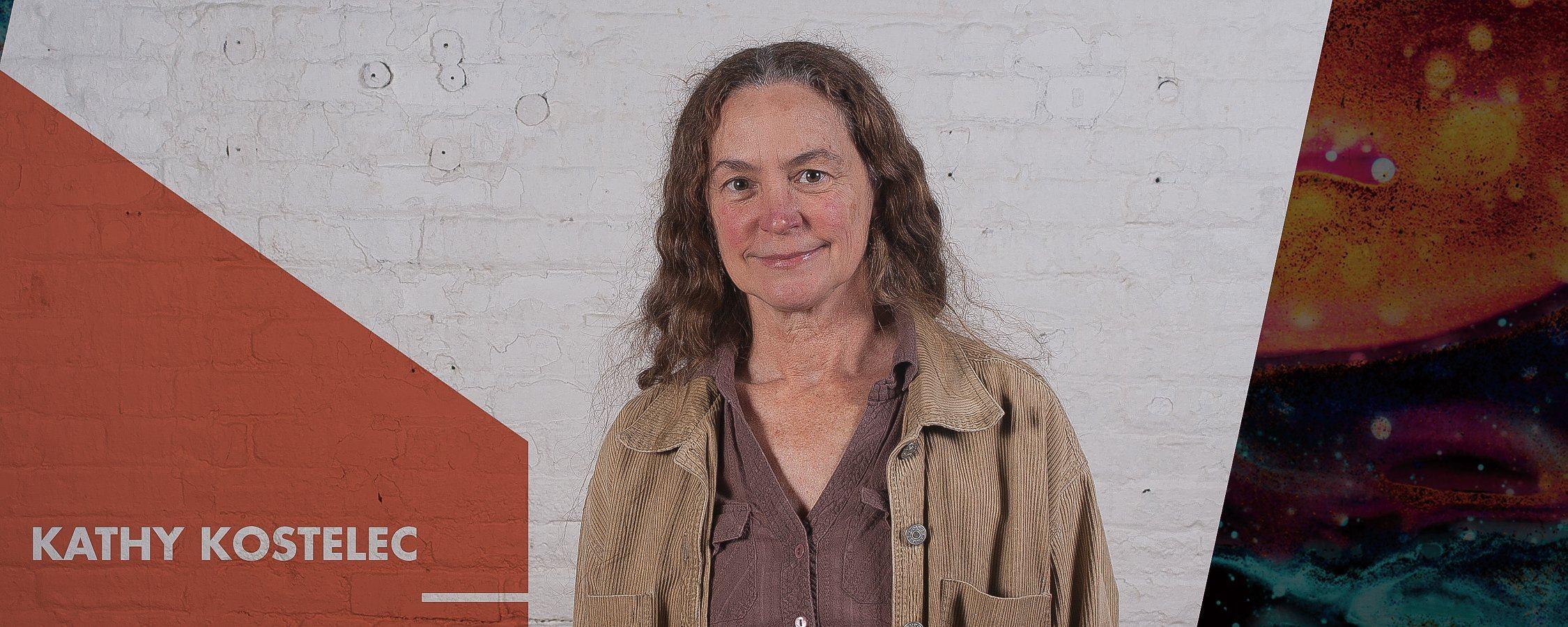 Kathy Kostelec