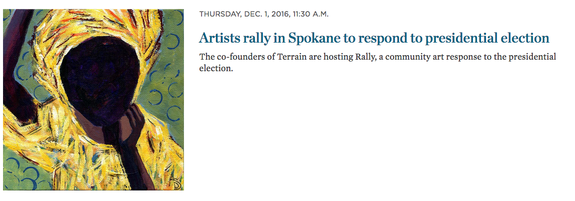 Spokesman Review
