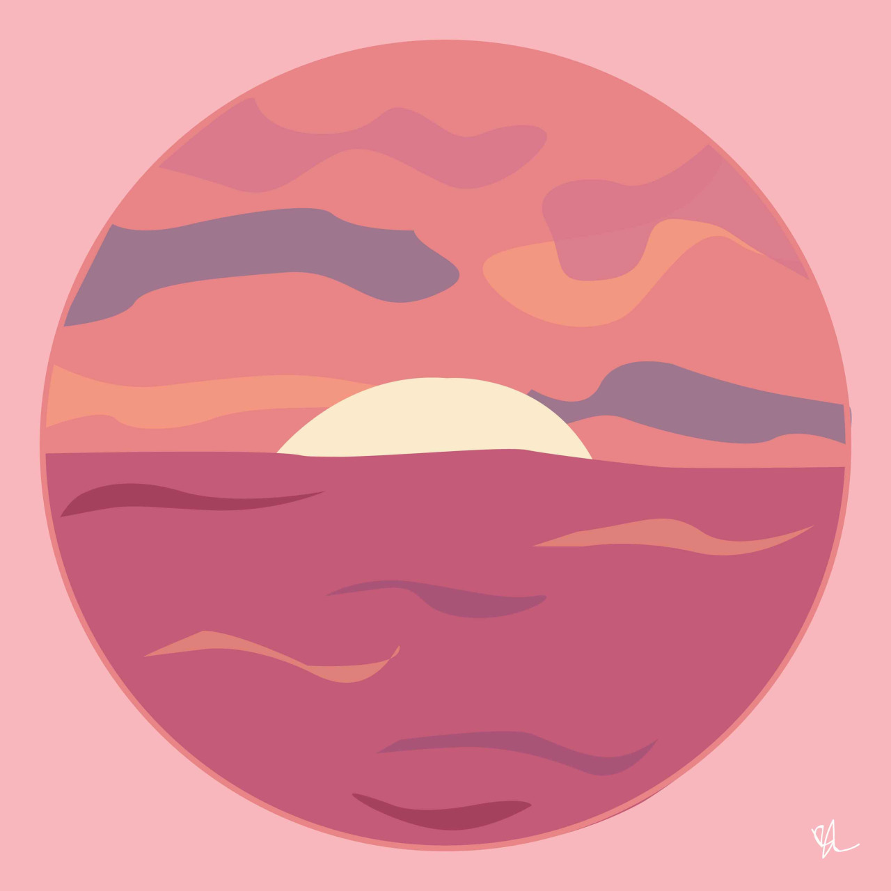 Day 23 // Sunset