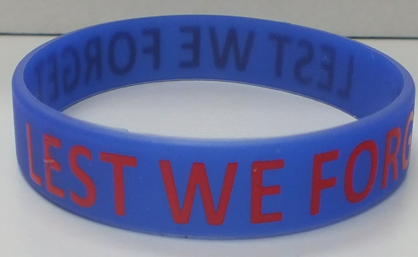 Two for $4 - Wrist Band