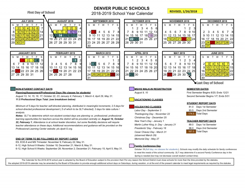 After school care is available at Plum Hill Preschool for Bradley International ECE students when school is in session. Please refer to the 2018-19 Denver Public Schools calendar in addition to your child's Bradley International school calendar, as some dates may differ.