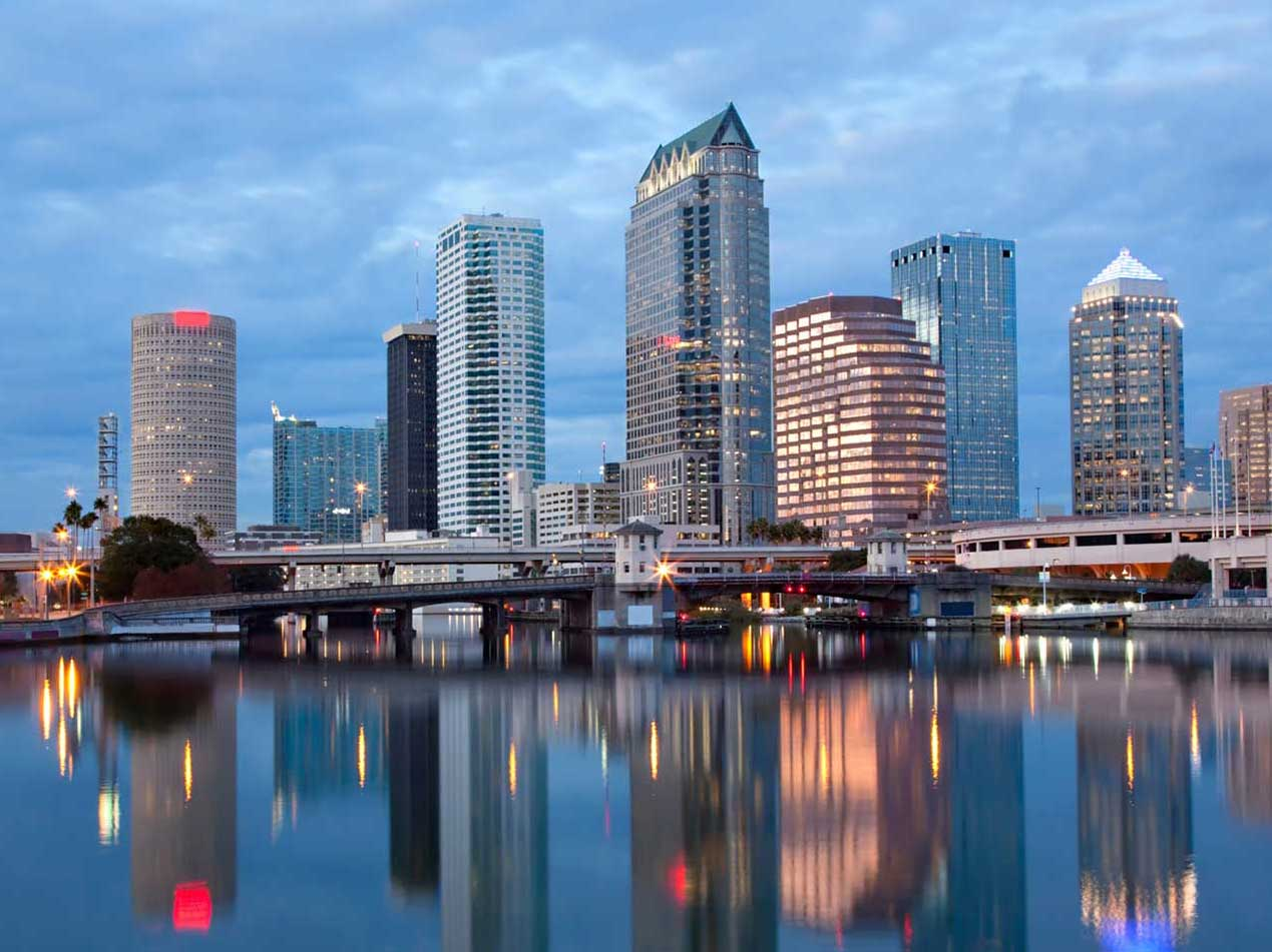 Tampa Bay - Microsoft Project and Microsoft Project (EPM / PPM) Services like Training, Consulting and Support