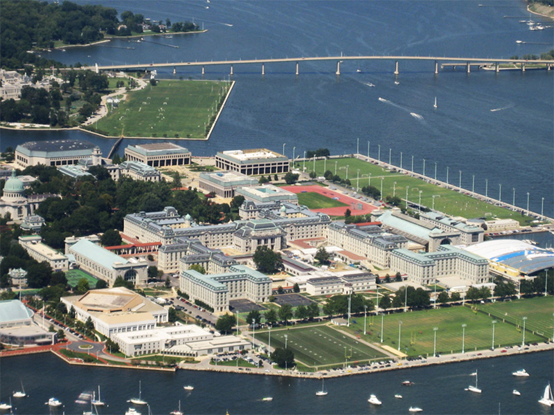 At the USNA, we trained people from the commandant down on project management tools and techniques and using Microsoft Project to help manage their 10 year stragegic plan