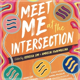 Cover of the YA anthology 'Meet Me at the Intersection'.