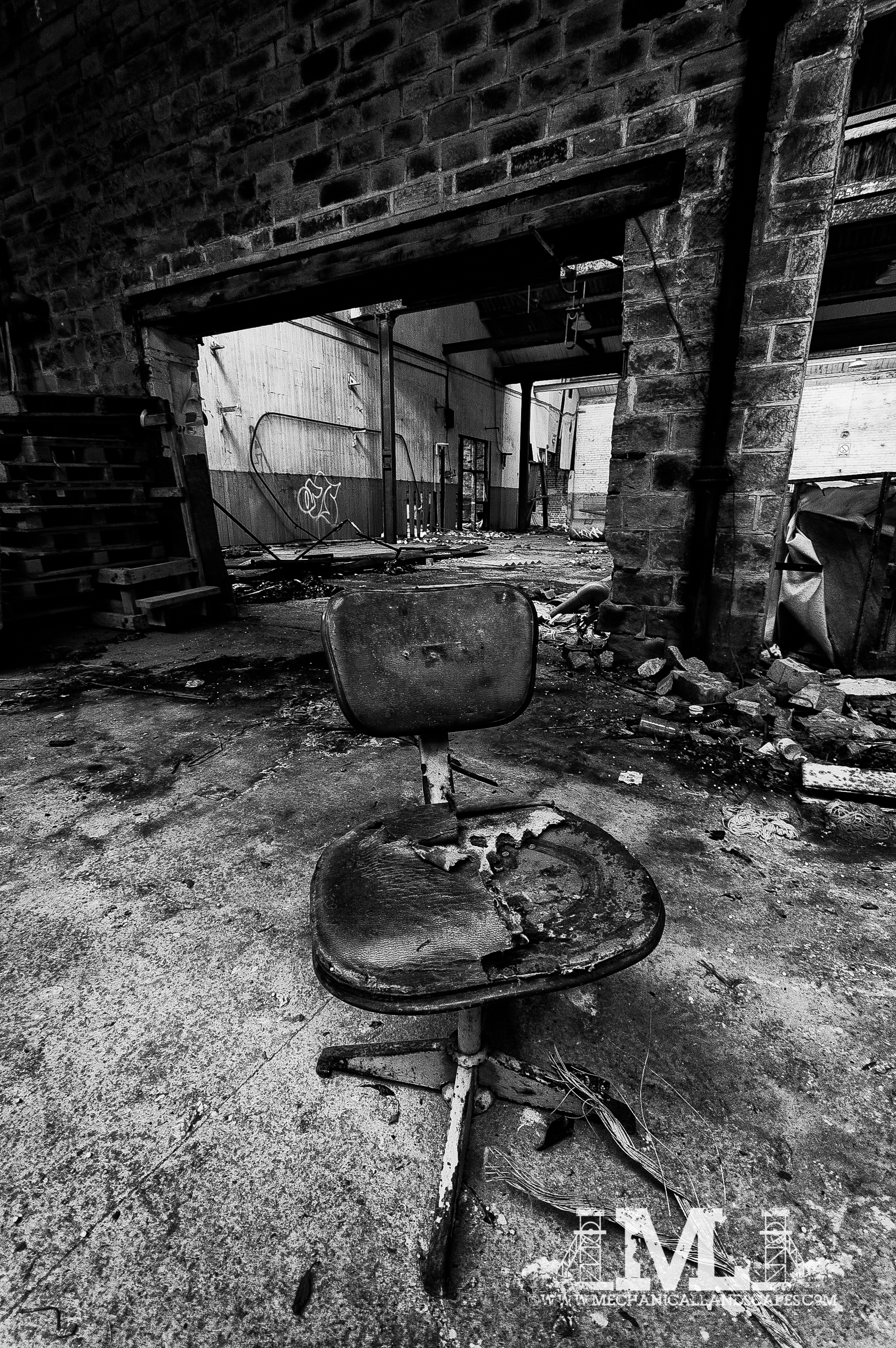 Brook Dyers, Meltham
