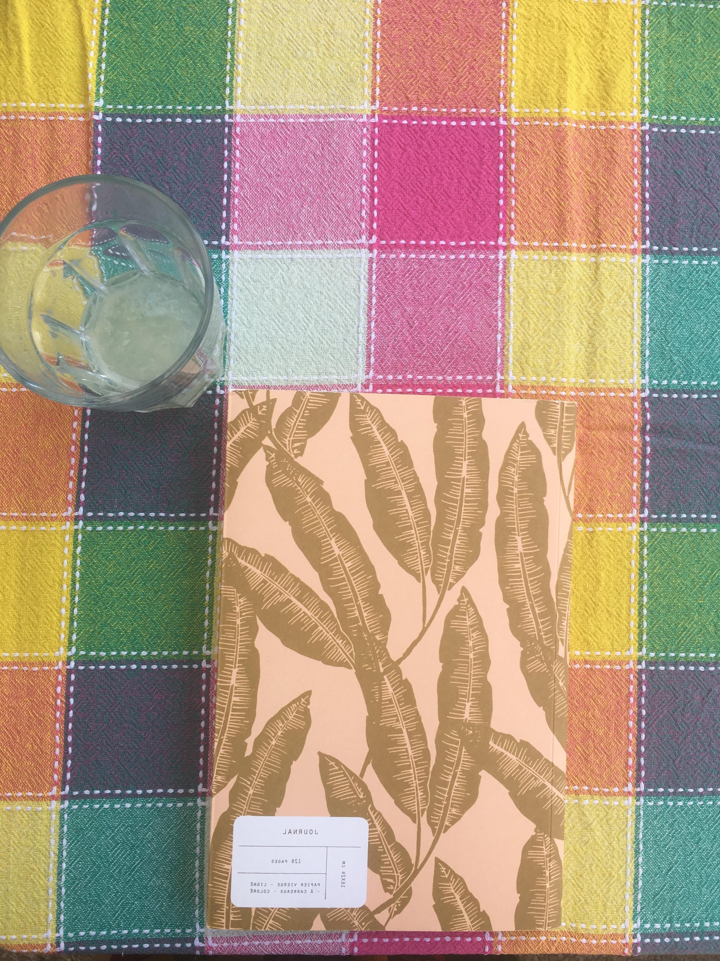 Carnet de Bords de Recup2Fibres, Atypique Atipico, Lili Jullian