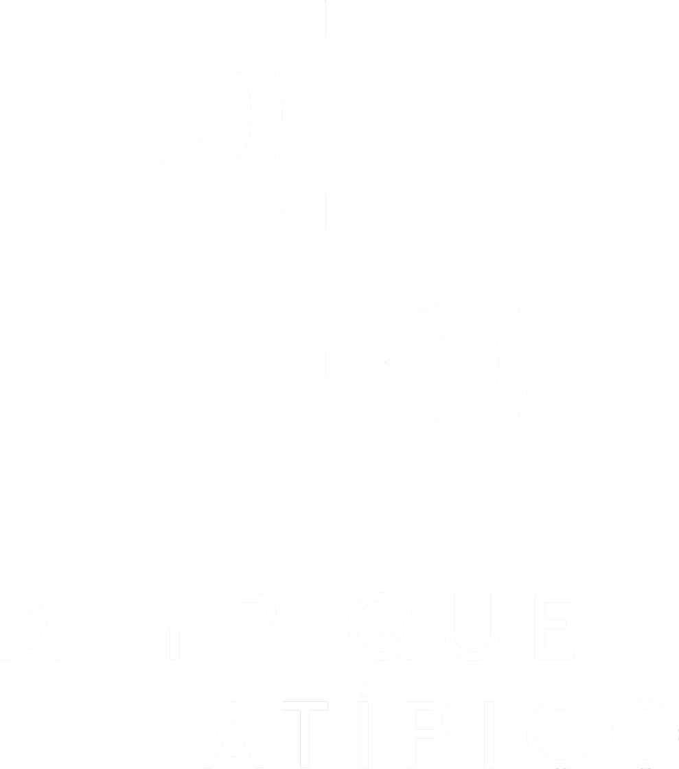 - Atypique Atípico  [AA] est la collaboration des sœurs Cristina & Sofía Linares Orellana.Atypique c'est la partie francophone, basée à Paris. Sofía represente AA et accompagne les entreprises et designers dans la conception et / ou la production écologique et socialement responsable.Atipico, c'est la partie hispanique, basée au Guatemala. Cristina est la responsable de cette filière et poursuit les projets architecturaux et de design.