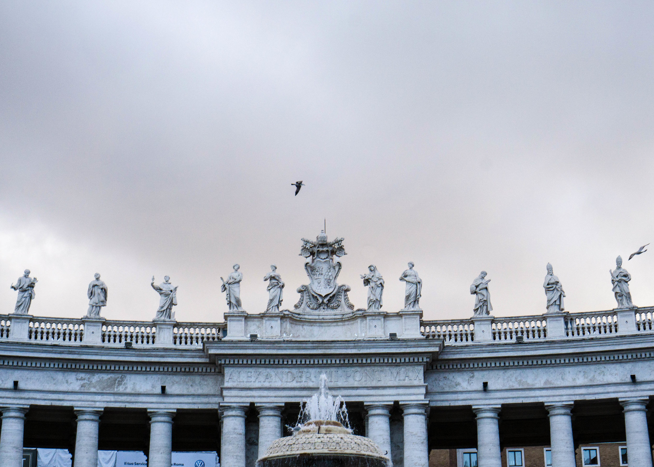 St. Peter's Square, Vatican