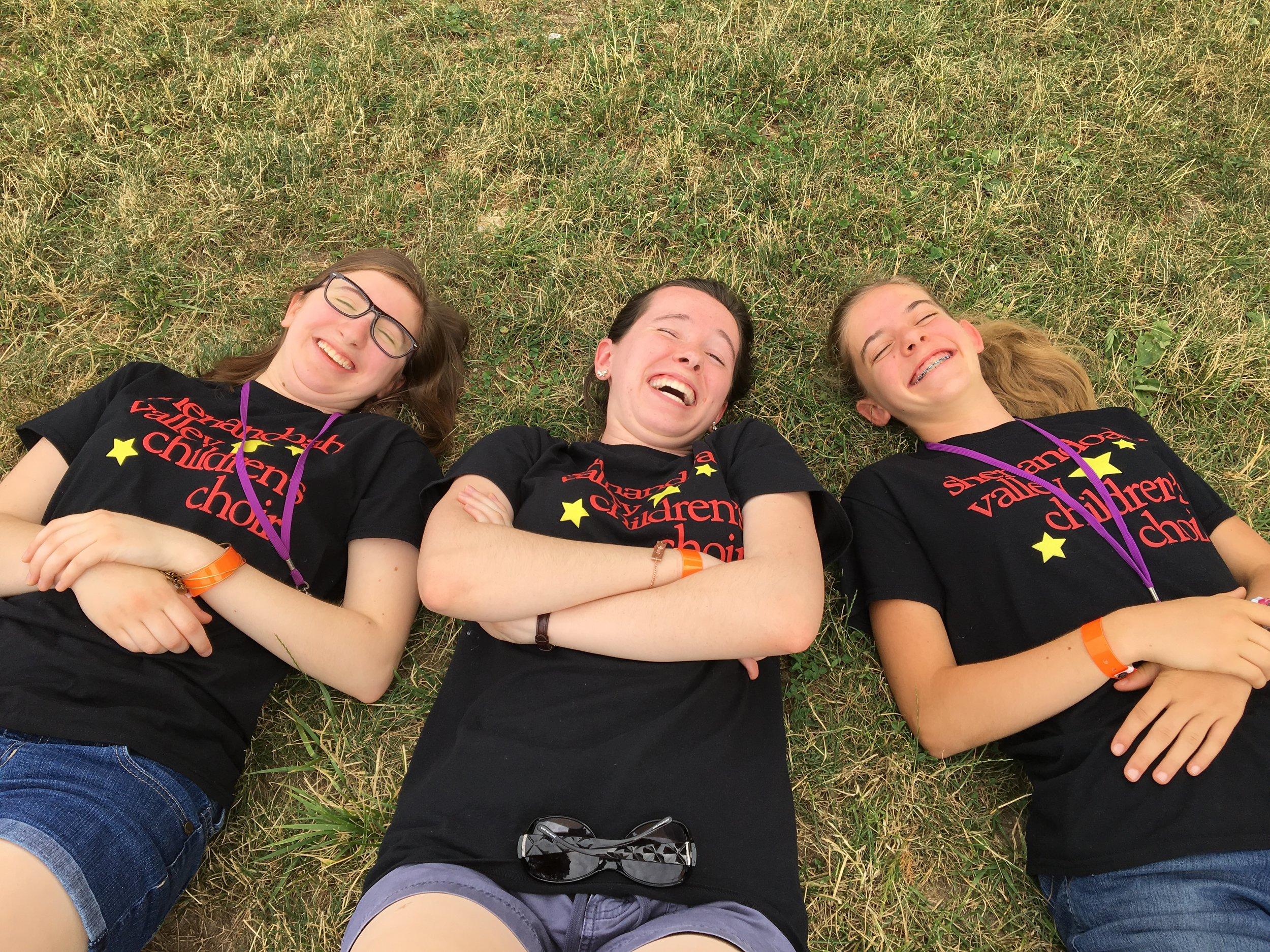 2016 Girls lay on ground.JPG
