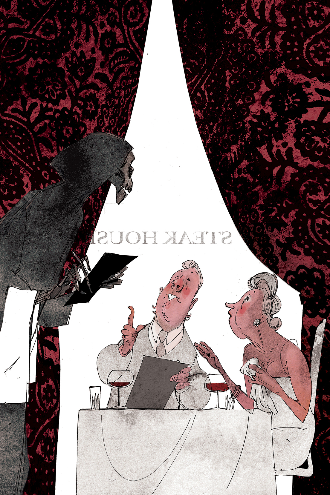 Meat lovers, 2015
