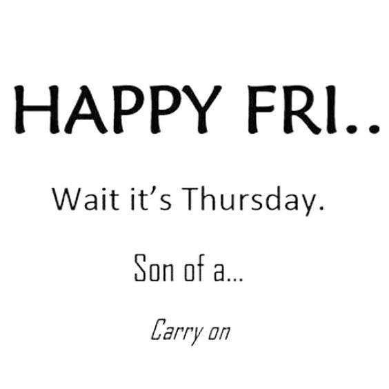 Good thing we have all night happy hour! #almost #sonofa #comeonfriday #thursdayhumor😂 #soclose #allnighthappyhour #leespintandshell