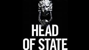 Book cover of Head of State by Andrew Marr. Review by Allie Cresswell allie-cresswell.com