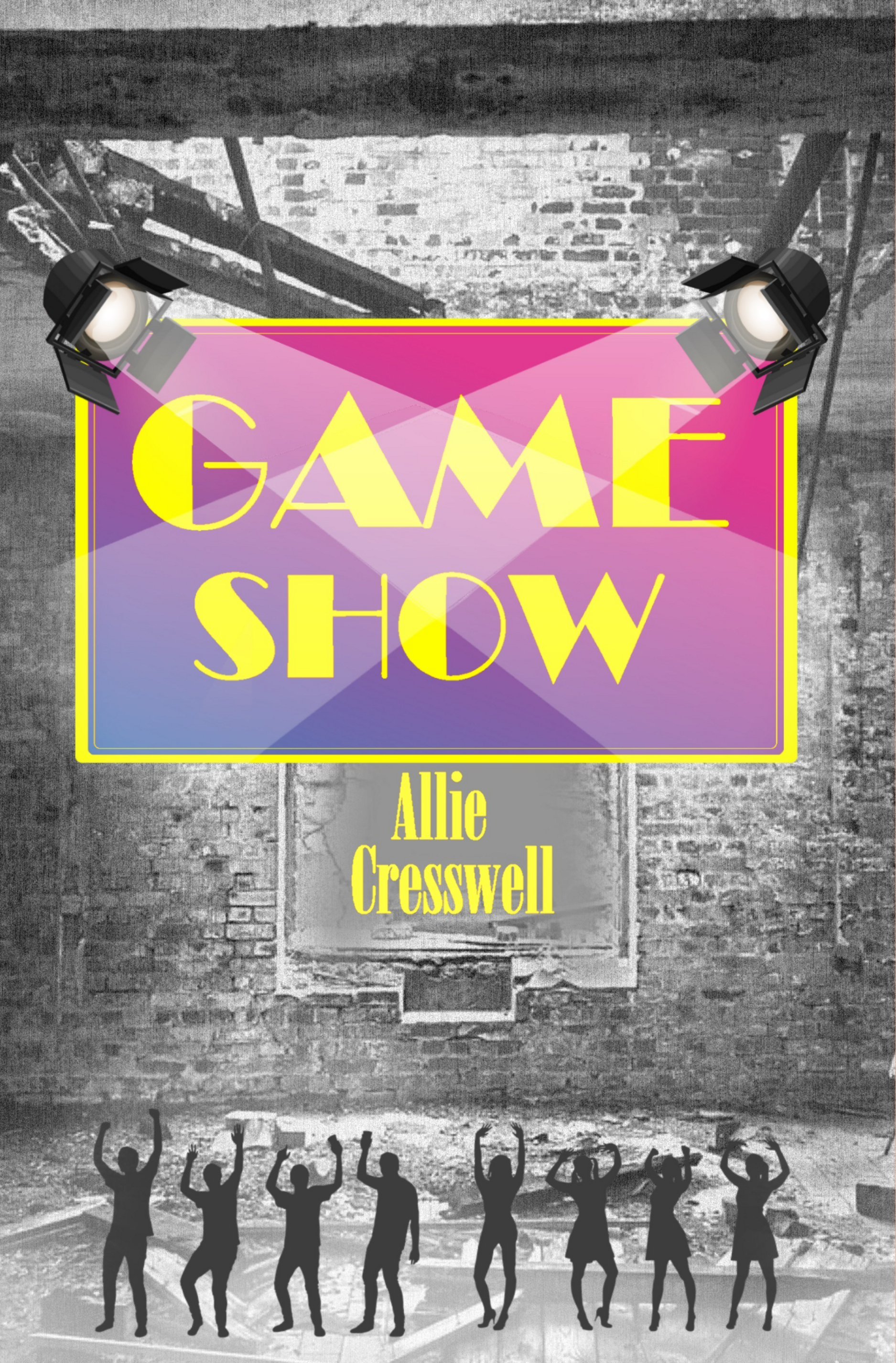 Game Show by Allie Cresswell allie-cresswell.com