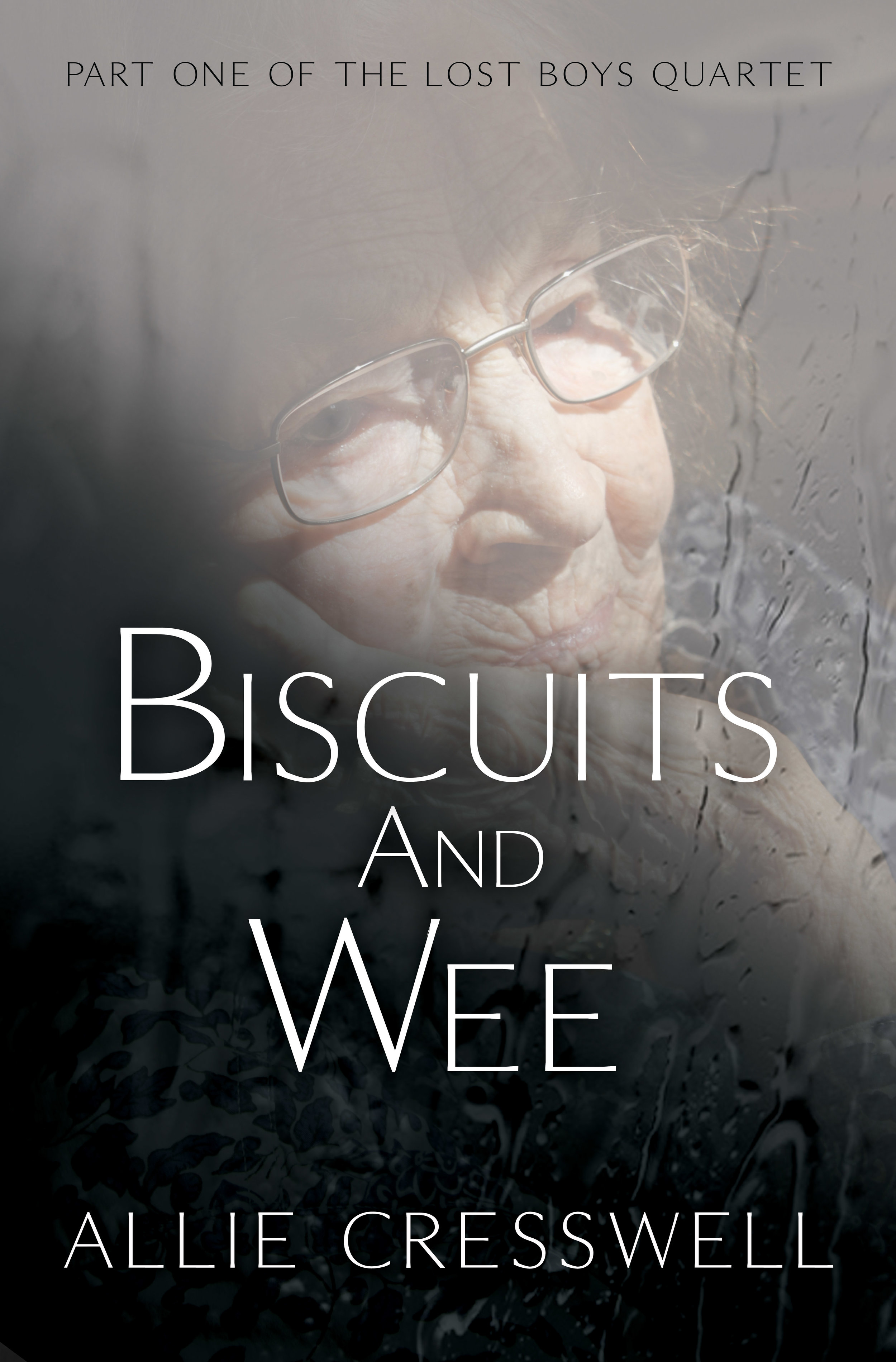 Biscuits and wee by Allie Cresswell