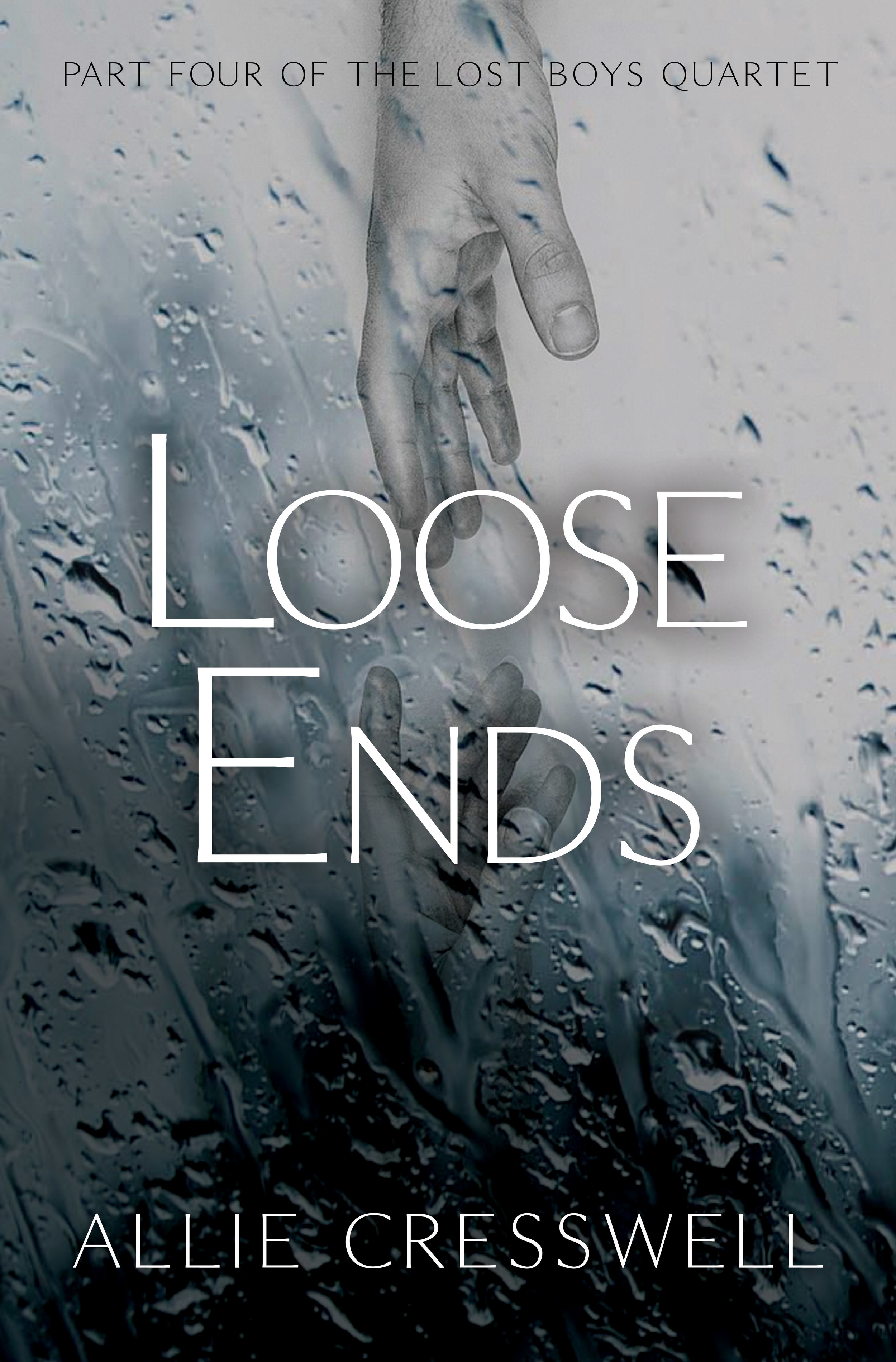 Loose Ends by Allie Cresswell