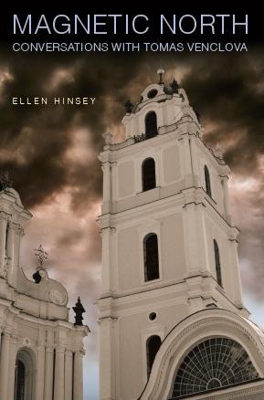 Books Ellen Hinsey